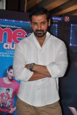 John Abraham at I Me Aur Main press conference in Escobar, Mumbai on 11th Feb 2013 (8).JPG