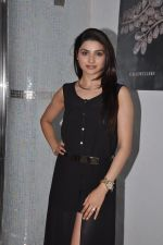 Prachi Desai at I Me Aur Main press conference in Escobar, Mumbai on 11th Feb 2013 (14).JPG