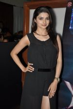 Prachi Desai at I Me Aur Main press conference in Escobar, Mumbai on 11th Feb 2013 (3).JPG
