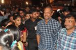 Ram Gopal Varma, Nana Patekar at the Audio release of The Attacks Of 26-11 in Leopold, Mumbai on 11th Feb 2013 (30).JPG