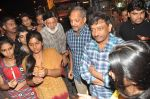 Ram Gopal Varma, Nana Patekar at the Audio release of The Attacks Of 26-11 in Leopold, Mumbai on 11th Feb 2013 (32).JPG