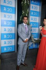 Ronit Roy at Zee 20 years celebration in Mumbai on 11th Feb 2013 (29).JPG