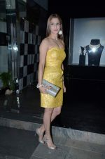 Shilpa Saklani at Gehna Valentine evening hosted by Munisha Khatwani in Mumbai on 11th Feb 2013 (57).JPG