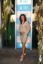 Sushmita Sen at Zee 20 years celebration in Mumbai on 11th Feb 2013 (11).JPG