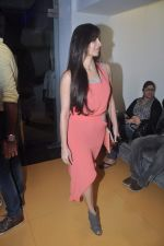 Tina Kuwajerwala at Surveen Chawla hosts screening for film Singh VS Kaur in Sunny Super Sound, Mumbai on 11th Feb 2013 (19).JPG