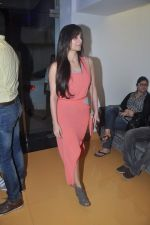 Tina Kuwajerwala at Surveen Chawla hosts screening for film Singh VS Kaur in Sunny Super Sound, Mumbai on 11th Feb 2013 (21).JPG