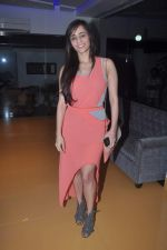 Tina Kuwajerwala at Surveen Chawla hosts screening for film Singh VS Kaur in Sunny Super Sound, Mumbai on 11th Feb 2013 (33).JPG