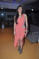 Tina Kuwajerwala at Surveen Chawla hosts screening for film Singh VS Kaur in Sunny Super Sound, Mumbai on 11th Feb 2013 (34).JPG