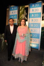 at Zee 20 years celebration in Mumbai on 11th Feb 2013 (12).JPG