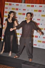 Sujoy Ghosh  at the Launch of Filmfare special award issue in Novotel, Mumbai on 12th Feb 2013 (121).JPG