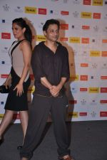 Sujoy Ghosh at the Launch of Filmfare special award issue in Novotel, Mumbai on 12th Feb 2013 (68).JPG