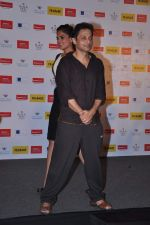 Sujoy Ghosh at the Launch of Filmfare special award issue in Novotel, Mumbai on 12th Feb 2013 (69).JPG
