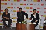 Sujoy Ghosh, Ayushmann Khurrana at the Launch of Filmfare special award issue in Novotel, Mumbai on 12th Feb 2013 (73).JPG