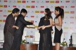 Sujoy Ghosh, Richa Chadda, Ileana Dcruz, Ayushmann Khurrana at the Launch of Filmfare special award issue in Novotel, Mumbai on 12th Feb 2013 (115).JPG
