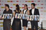 Sujoy Ghosh, Richa Chadda, Ileana Dcruz, Ayushmann Khurrana at the Launch of Filmfare special award issue in Novotel, Mumbai on 12th Feb 2013 (118).JPG