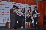 Sujoy Ghosh, Richa Chadda, Ileana Dcruz, Ayushmann Khurrana at the Launch of Filmfare special award issue in Novotel, Mumbai on 12th Feb 2013 (30).JPG