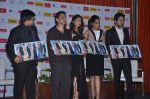 Sujoy Ghosh, Richa Chadda, Ileana Dcruz, Ayushmann Khurrana at the Launch of Filmfare special award issue in Novotel, Mumbai on 12th Feb 2013 (32).JPG
