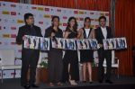 Sujoy Ghosh, Richa Chadda, Ileana Dcruz, Ayushmann Khurrana at the Launch of Filmfare special award issue in Novotel, Mumbai on 12th Feb 2013 (37).JPG