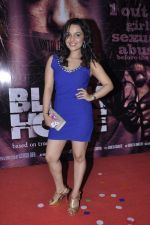 Chitrashi Rawat at Black Home film mahurat in Filmistan, Mumbai on 13th Feb 2013 (37).JPG