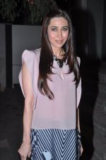 Karisma Kapoor at Pradeep jethani_s Jet Gems Store Launch in Bandra, Mumbai on 13th Feb 2013 (71).JPG