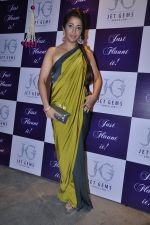 Krishika Lulla at Pradeep jethani_s Jet Gems Store Launch in Bandra, Mumbai on 13th Feb 2013 (25).JPG