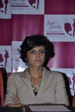 Mandira Bedi at Fair and Lovely scholarships event in Mumbai on 14th Feb 2013 (47).JPG