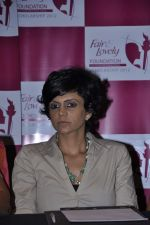 Mandira Bedi at Fair and Lovely scholarships event in Mumbai on 14th Feb 2013 (49).JPG