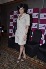 Mandira Bedi at Fair and Lovely scholarships event in Mumbai on 14th Feb 2013 (56).JPG