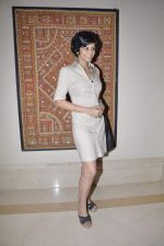Mandira Bedi at Fair and Lovely scholarships event in Mumbai on 14th Feb 2013 (65).JPG