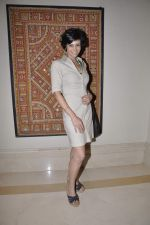 Mandira Bedi at Fair and Lovely scholarships event in Mumbai on 14th Feb 2013 (66).JPG