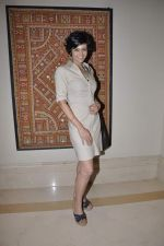 Mandira Bedi at Fair and Lovely scholarships event in Mumbai on 14th Feb 2013 (67).JPG