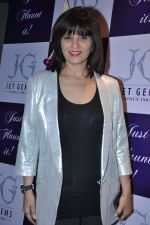 Neeta Lulla at Pradeep jethani_s Jet Gems Store Launch in Bandra, Mumbai on 13th Feb 2013 (42).JPG
