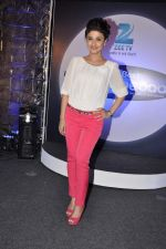 Ragini Khanna at ZEE_s India_s Best Dramebaaz in Westin, Mumbai on 13th Feb 2013 (1).JPG