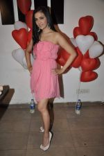 Shilpa Anand celebrate Valentine Day with Akash in Mumbai on 13th Feb 2013 (12).JPG