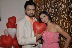 Shilpa Anand celebrate Valentine Day with Akash in Mumbai on 13th Feb 2013 (27).JPG