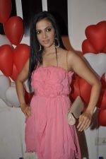 Shilpa Anand celebrate Valentine Day with Akash in Mumbai on 13th Feb 2013 (9).JPG