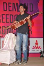 Farhan Akhtar at the 1 Billion Rising concert in Mumbai on 14th Feb 2013 (45).JPG