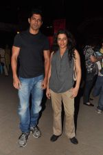 Farhan Akhtar, Zoya Akhtar at the 1 Billion Rising concert in Mumbai on 14th Feb 2013 (5).JPG