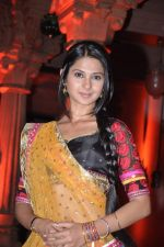 Jennifer Winget at Sanjay Leela Bhansali_s Sarwasti Chandra serial launch in Filmcity, Mumbai on 14th Feb 2013 (87).JPG