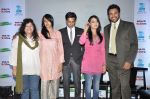Karan Singh Grover, Surbhi Jyoti, Vaquar Shaikh at the Press conference of ZEE TV_s serial Qubool Hain in Westin Hotel, Mumbai on 14th Feb 2013 (35).JPG