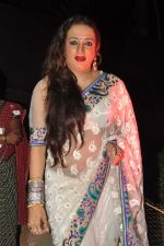 Laxmi Narayan Tripathi  at the 1 Billion Rising concert in Mumbai on 14th Feb 2013 (31).JPG
