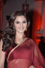 Monica Bedi at Sanjay Leela Bhansali_s Sarwasti Chandra serial launch in Filmcity, Mumbai on 14th Feb 2013 (108).JPG