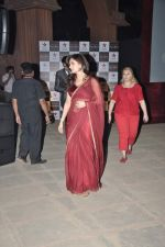 Monica Bedi at Sanjay Leela Bhansali_s Sarwasti Chandra serial launch in Filmcity, Mumbai on 14th Feb 2013 (14).JPG