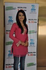 Surbhi Jyoti at the Press conference of ZEE TV_s serial Qubool Hain in Westin Hotel, Mumbai on 14th Feb 2013 (37).JPG