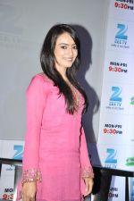 Surbhi Jyoti at the Press conference of ZEE TV_s serial Qubool Hain in Westin Hotel, Mumbai on 14th Feb 2013 (43).JPG