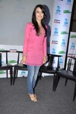 Surbhi Jyoti at the Press conference of ZEE TV_s serial Qubool Hain in Westin Hotel, Mumbai on 14th Feb 2013 (35).JPG