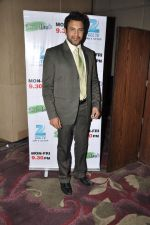 Vaquar Shaikh at the Press conference of ZEE TV_s serial Qubool Hain in Westin Hotel, Mumbai on 14th Feb 2013 (9).JPG