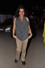 Zoya Akhtar at the 1 Billion Rising concert in Mumbai on 14th Feb 2013 (24).JPG