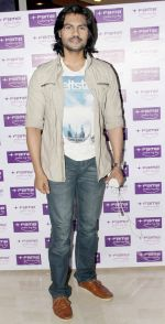 gaurav at Fame Cinemas launch DOLBY ATMOS in Fame Inorbit, Malad, Mumbai on 14th Feb 2013.jpg