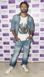 remo at Fame Cinemas launch DOLBY ATMOS in Fame Inorbit, Malad, Mumbai on 14th Feb 2013.jpg